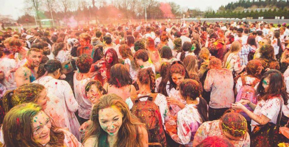 colour community
